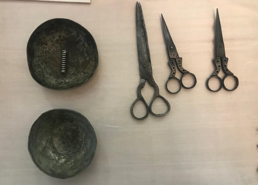مرحله دوم تجهیز موزه ملی آرایشگری ایران انجام شد