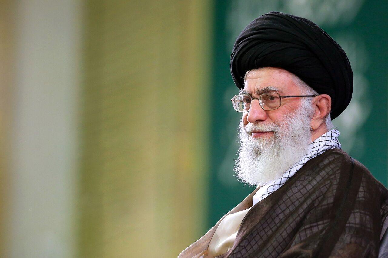 پیام تسلیت رهبر انقلاب اسلامی در پی درگذشت حجةالاسلام والمسلمین علوی سبزواری
