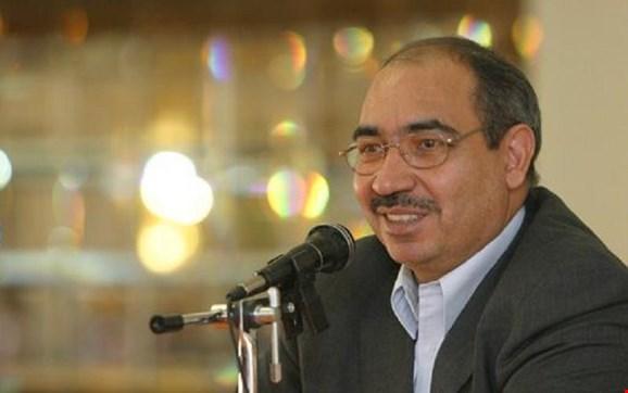 دكتر حسنعلی قنبری ممان به سمت معاون وزیر و رئیس كل سازمان خصوصی سازی منصوب شد