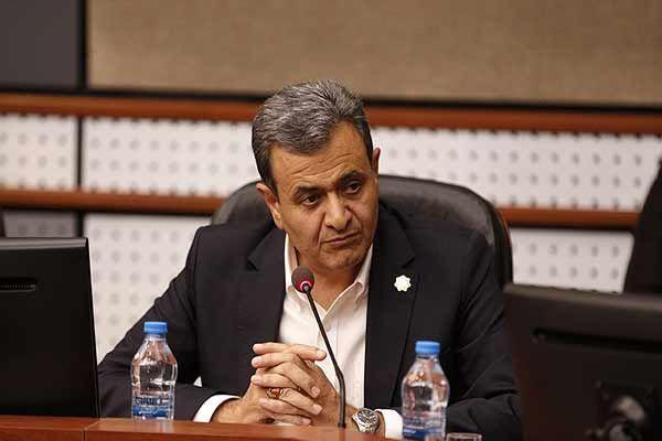 انتصاب رحمان سادات نجفی به عنوان مشاور اجرایی و اقتصادی سازمان جهانی گردشگری حلال