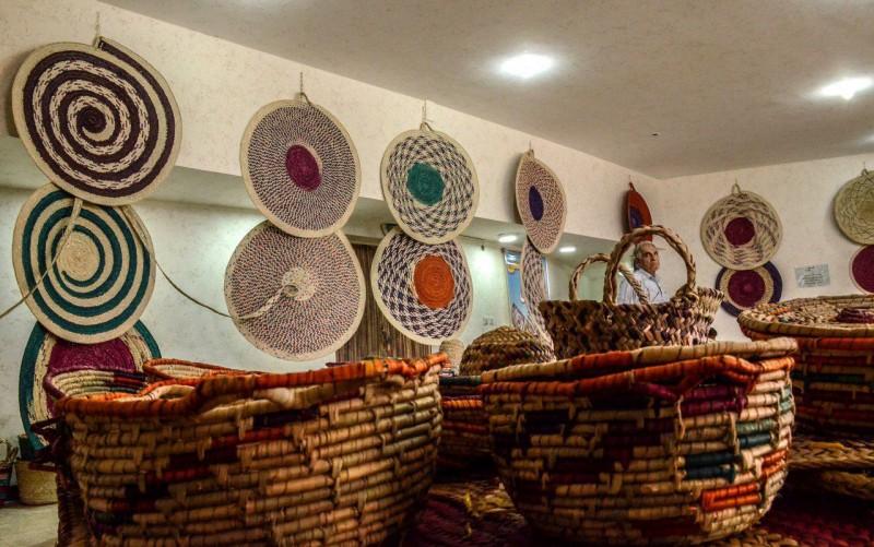 حضور منطقه آزاد اروند در چهاردهمین نمایشگاه بین المللی گردشگری و صنایع دستی
