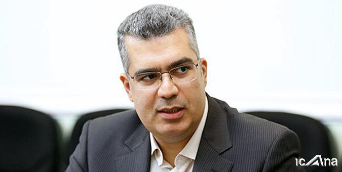 رئیس سازمان بورس سه عامل ایجاد نوسان شدید در بازار بورس را تشریح کرد