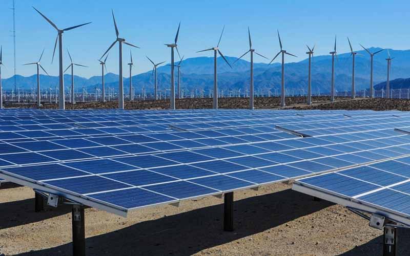 میزان برق تولید شده از نیروگاههای تجدیدپذیر کشور به 89 میلیون کیلووات ساعت رسید