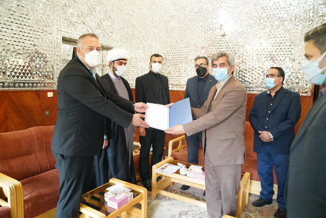 برپایی مراسم هم اندیشی توسعه پایدار شهری و قرآن در فرهنگستان هنر