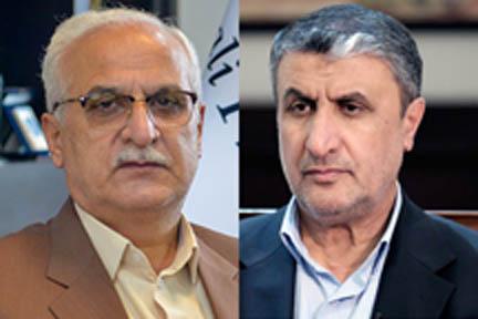 ترسیم افق های جدید همکاری های دو جانبه میان سازمان منطقه آزاد انزلی و وزارت راه و شهرسازی