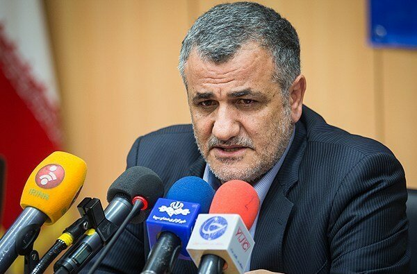 تقدیر از معاون خدمات شهری شهرداری تهران بعنوان مدير برتر پاسخگو در سال99