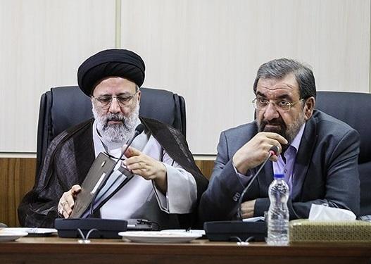 آیا رقابت اصلی انتخابات بین ابراهیم رئیسی و محسن رضایی است؟