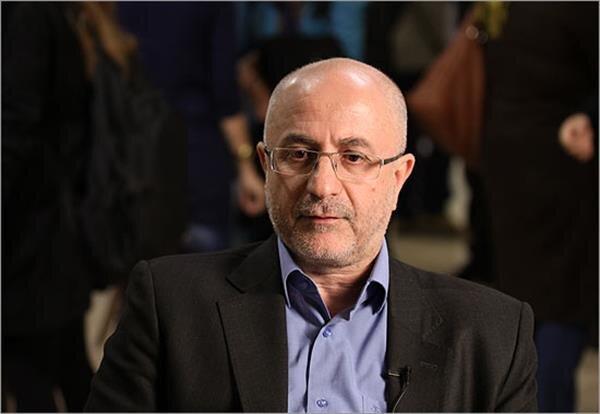 علی مرادخانی عزیز از  دست رفت