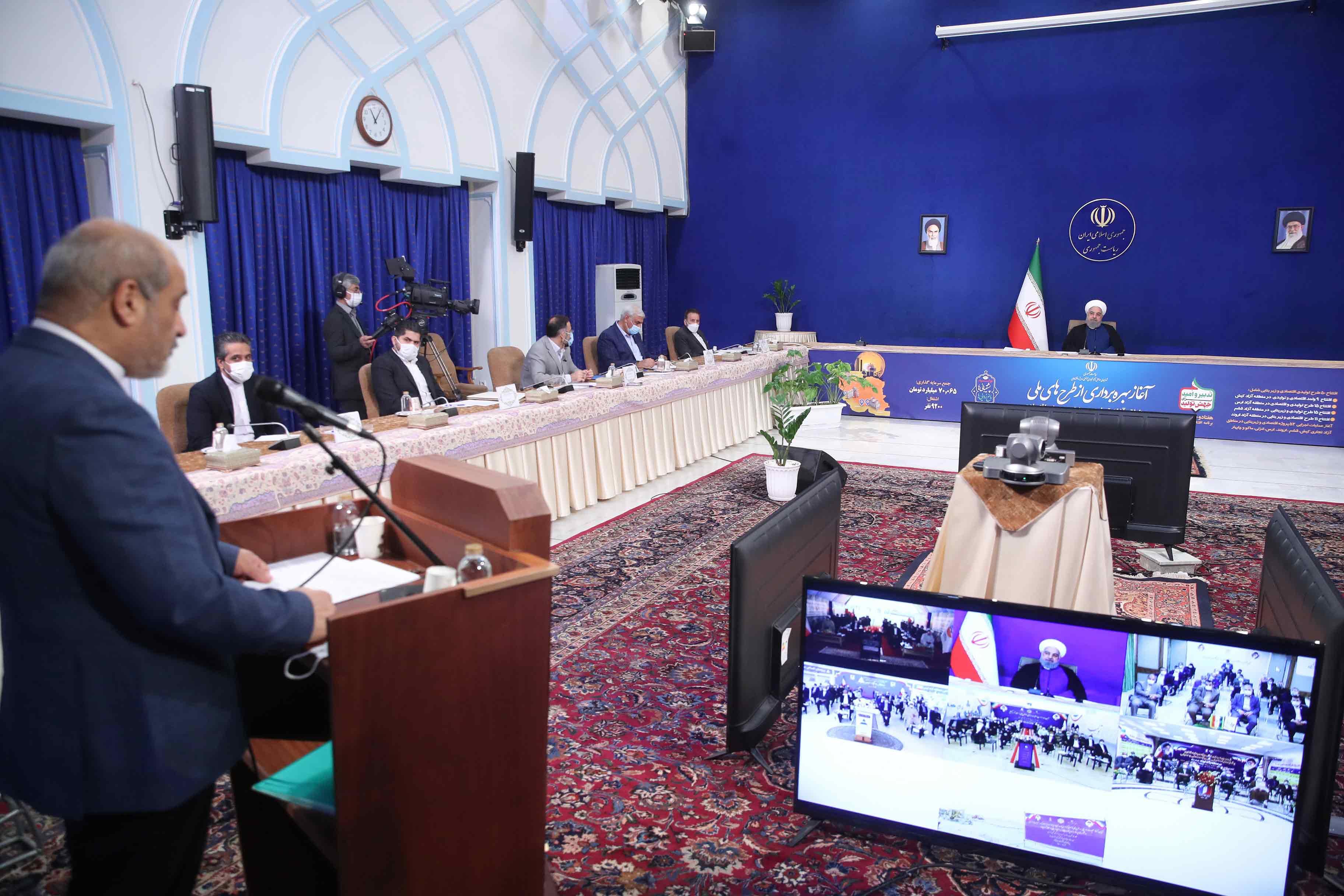 کانال های جدید تامین مالی در مناطق آزاد با راه اندازی بورس بین الملل