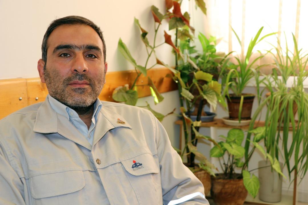 رویکرد پروژه های شرکت پالایش نفت اصفهان زیست محیطی است