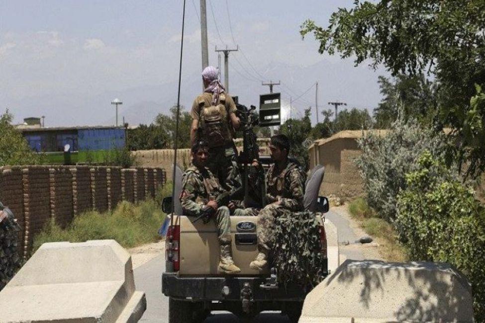 فعال شدن پدافند هوایی کابل/مذاکرات دولت افغانستان و طالبان در قطر