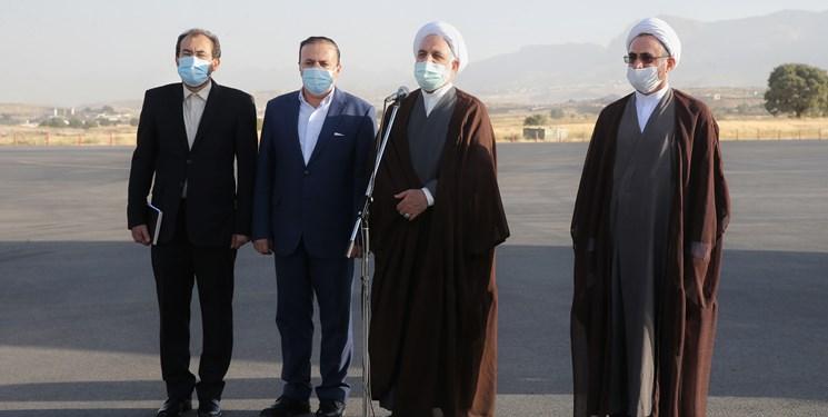 رفع مشکلات مردم در صدر اهداف سفرهای استانی است