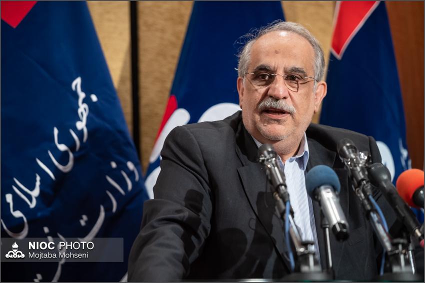 طرح ملی انتقال نفت گوره - جاسک در آینده نزدیک با حضور رئیسجمهوری بهبهرهبرداری رسمی میرسد
