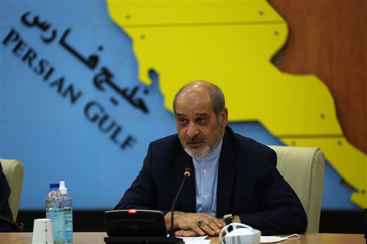 تاثیرگذاری منطقه آزاد بوشهر در اقتصاد کشورهای حاشیه خلیج فارس
