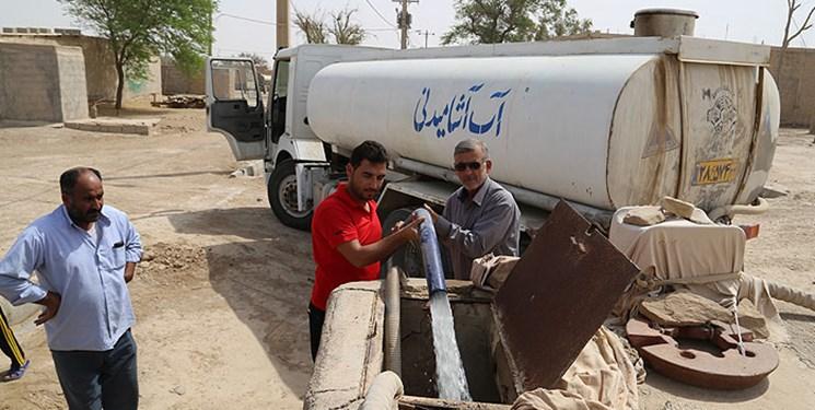 درخواست از رئیس جمهور منتخب و روسای مجلس و قوه قضاییه برای حل مشکلات خوزستان