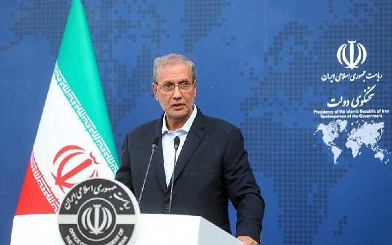 خط لوله گوره - جاسک برای ایران اهداف اقتصادی و توسعهای دارد
