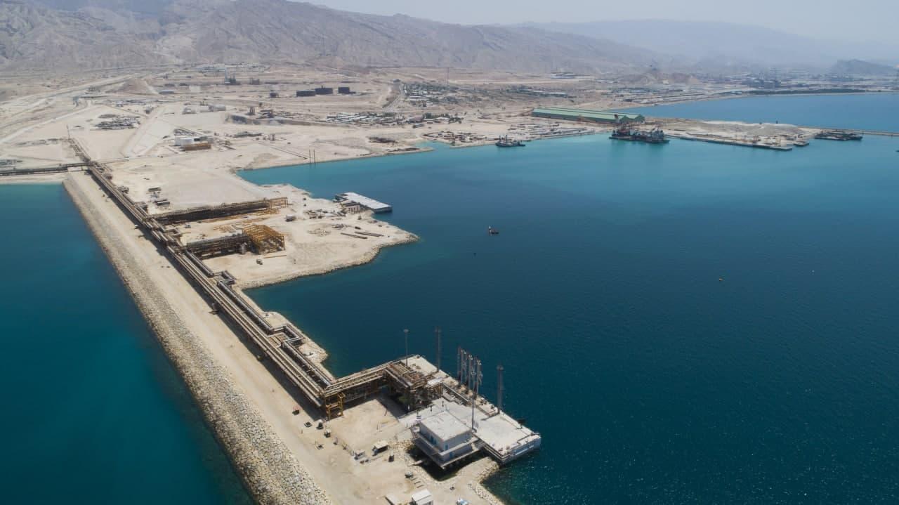 طرحهای ملی وزارت نفت در آستانه بهرهبرداری رسمی
