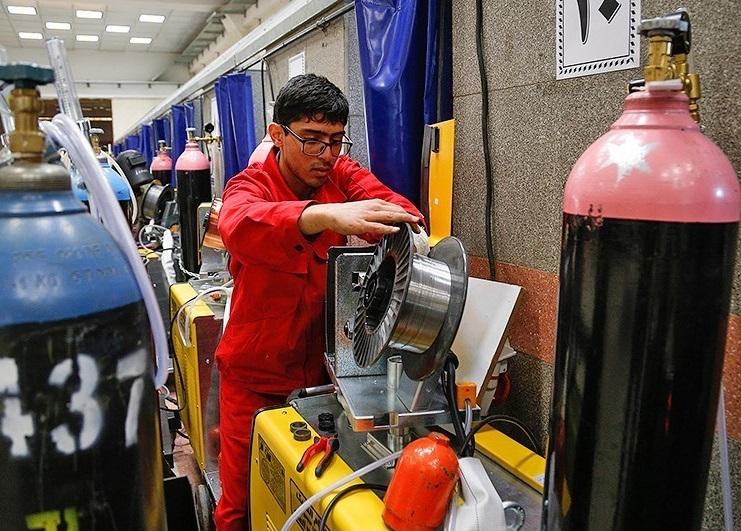 هزار و 700 نفر برای اشتغال در پارس جنوبی مهارت آموزی شدند