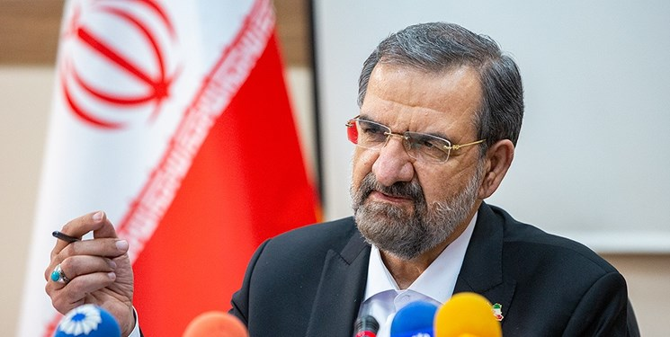 محسن رضایی به سمت معاون اقتصادی رئیسجمهور منصوب شد