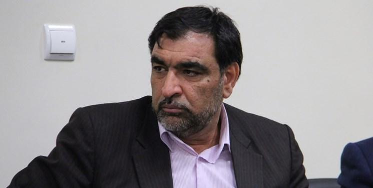 عادل آذر به سمت مشاور رئیس جمهور و رئیس موسسه عالی آموزش و پژوهش مدیریت و برنامه ریزی منصوب شد