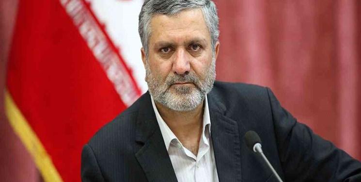 سید صولت مرتضوی به سمت معاون اجرایی رئیس جمهور و سرپرست نهاد ریاست جمهوری منصوب شد