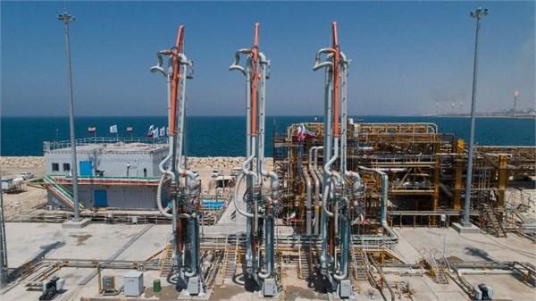 صادرات بيش از ۱۱۵ هزارتن گاز مایع از بندر سیراف پارس