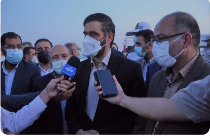 قانون مناطق آزاد بایدتصویب شوند تا منفعتش نصیب مردم خوزستان شود نه دیگران