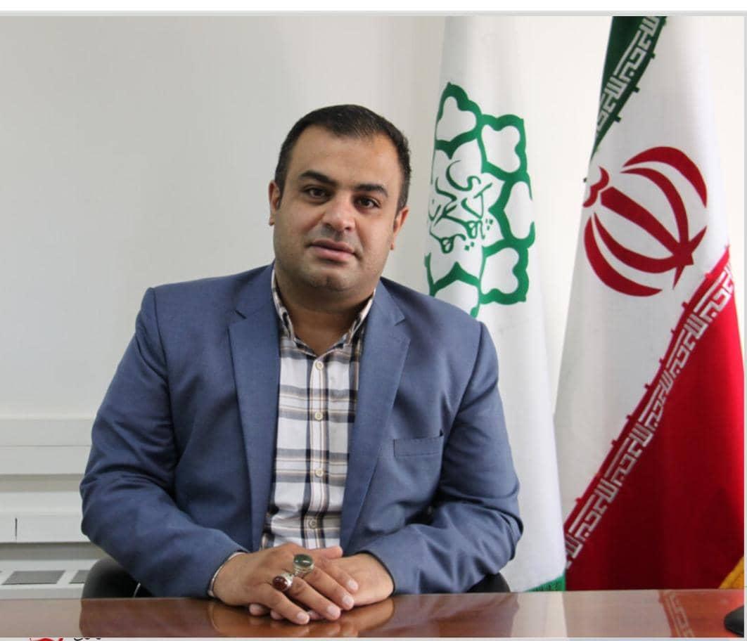 جوانترین مدیرکل تاریخ شهرداری تهران منصوب شد