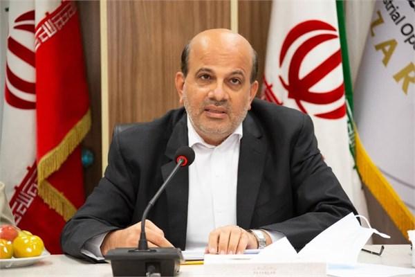 سناریوهای جبرانی تولید گاز روی میز شرکت ملی نفت ایران